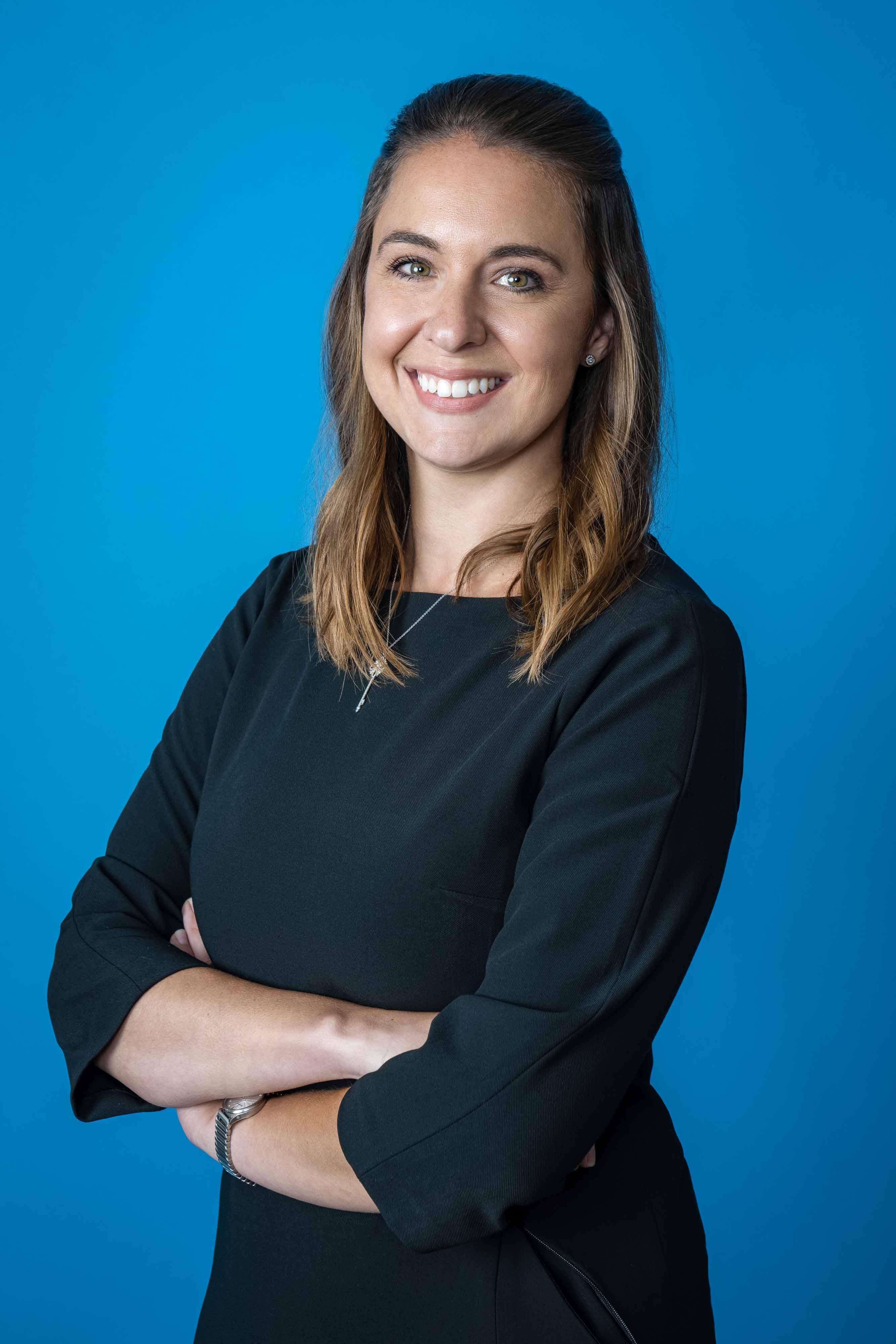 Heidi Marston