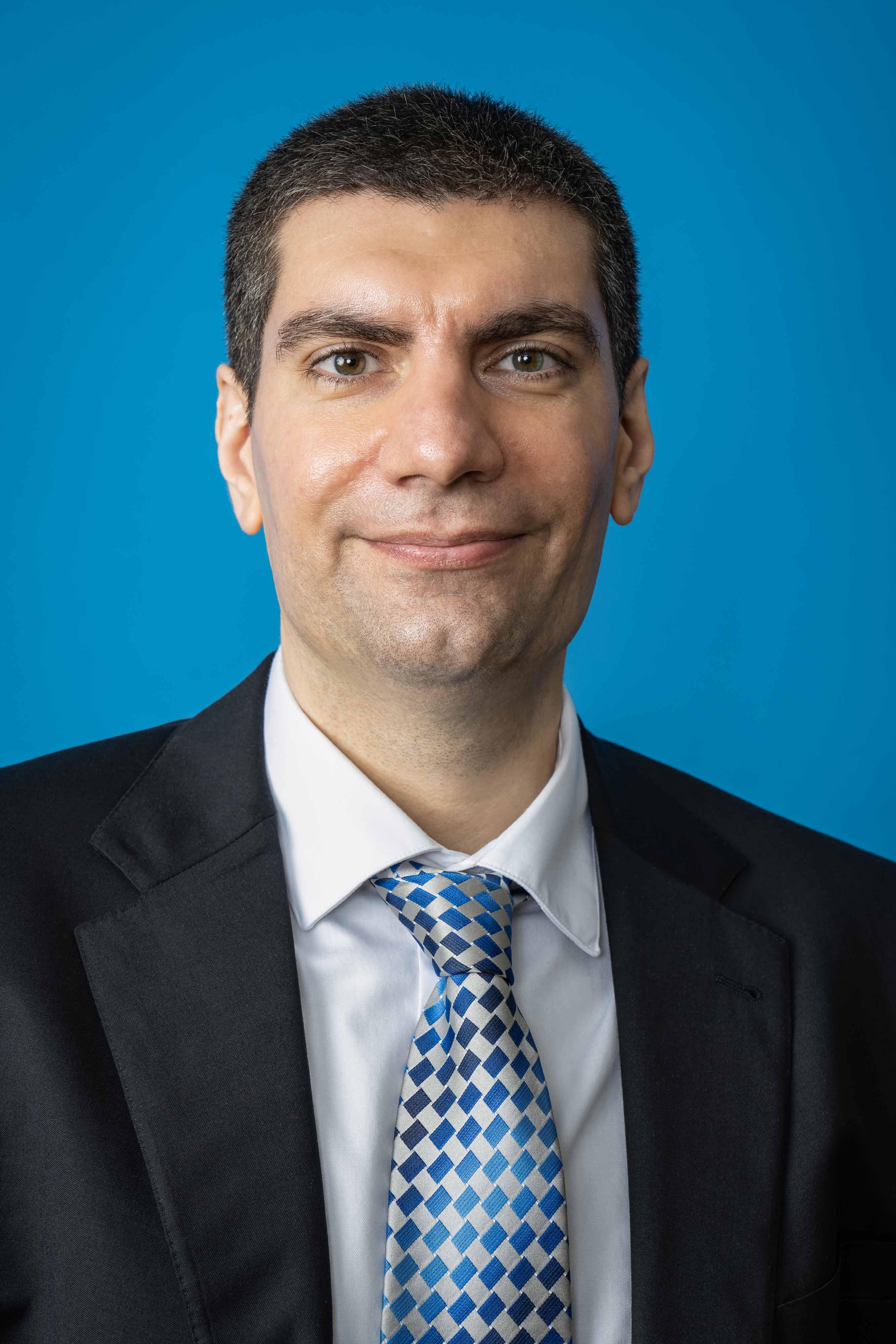 Michael Gerakios